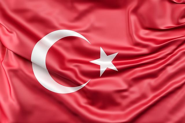 トルコ イベントヒストリー
