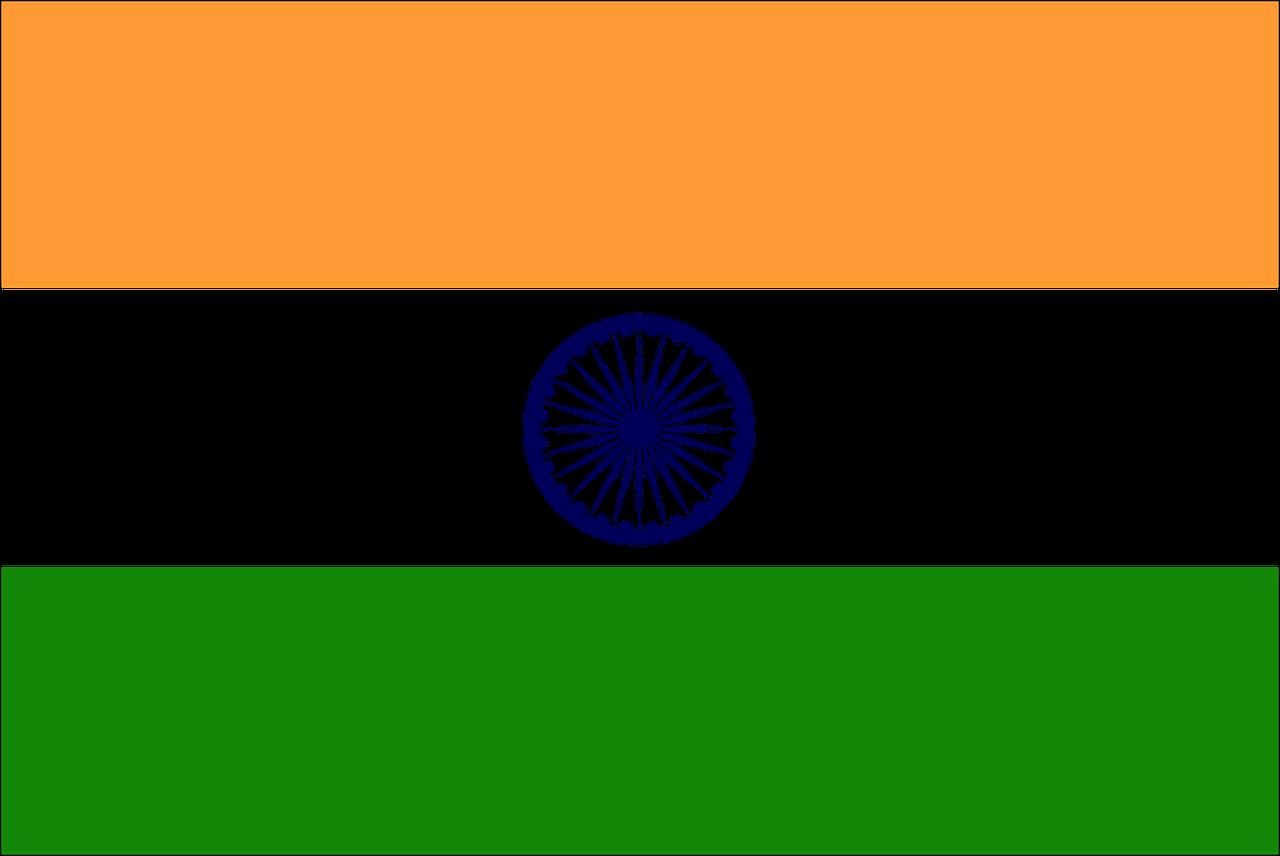 短期的な下げがあってもインド・インド株への投資!