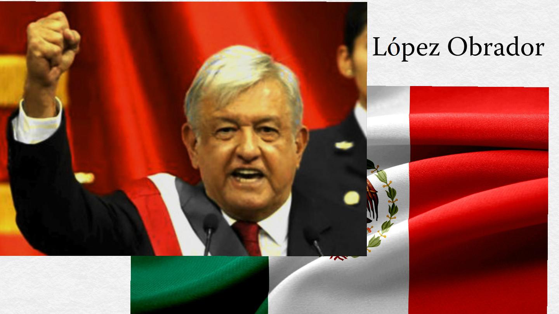 メキシコ ロペスオブラドール新大統領の政策についてまとめてみた