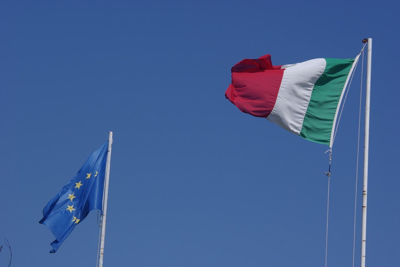 イタリアの財政問題に関する経緯とまとめ(2018年11月~)