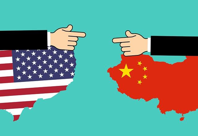 米中貿易摩擦問題について整理してみた2018
