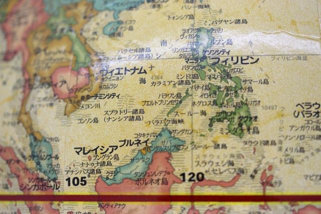 東南アジア、ASEANへの投資