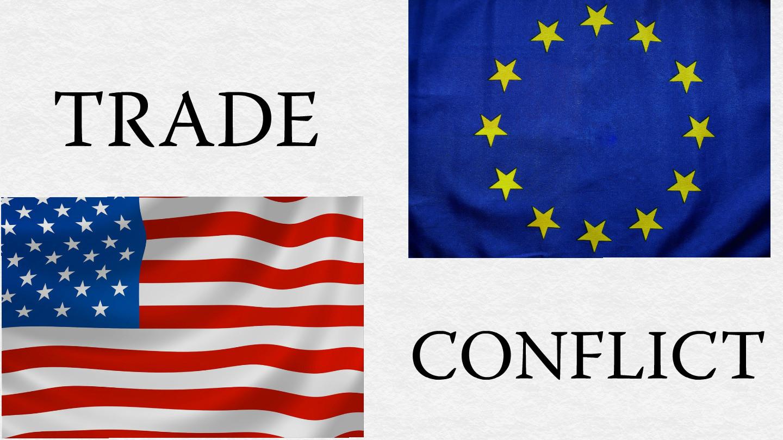 アメリカ・ヨーロッパ(EU)の貿易摩擦問題についてのまとめと経緯