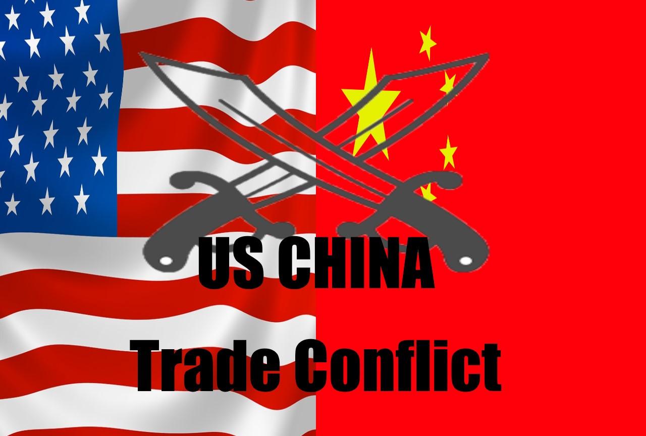 米中貿易摩擦についての経緯とまとめ2019年7月~