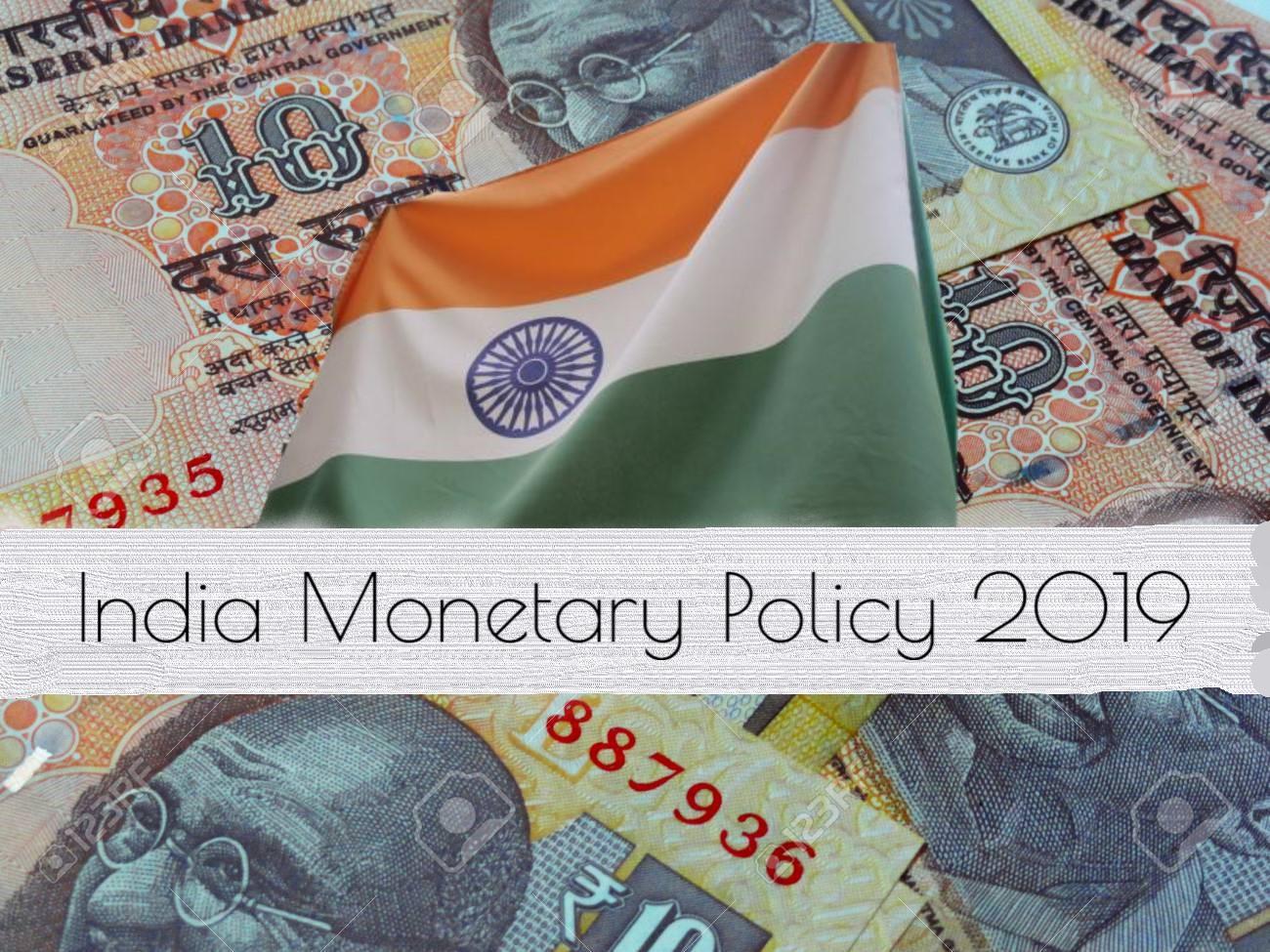 【最新】インドの金融政策と政策金利のまとめ