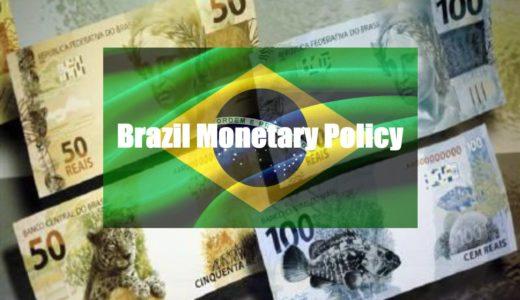 【最新】ブラジルの政策金利と金融政策の推移とまとめ2018~
