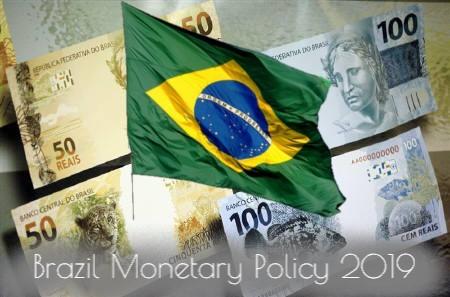 ブラジルの政策金利と金融政策の推移とまとめ2018~